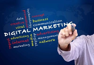 ditital marketing vs old marketing