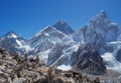 Top Ten Most Popular Trekking Sites in Nepal