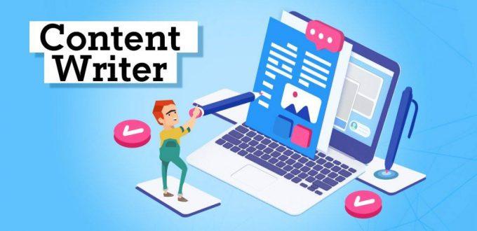 content writer job in nepal with krishna bogati
